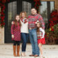 College-Station-Family-Christmas-Photographer-Stefanie-Russell-Photography