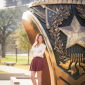 College Station Senior Photography | Stefanie Russell Photography