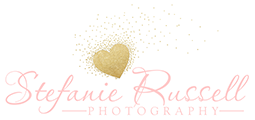 College Station & Bryan Senior Photography logo